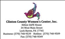 Clinton County Women's Center