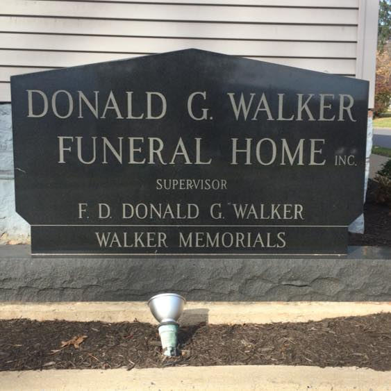 Donald G. Walker Funeral Home, Inc.