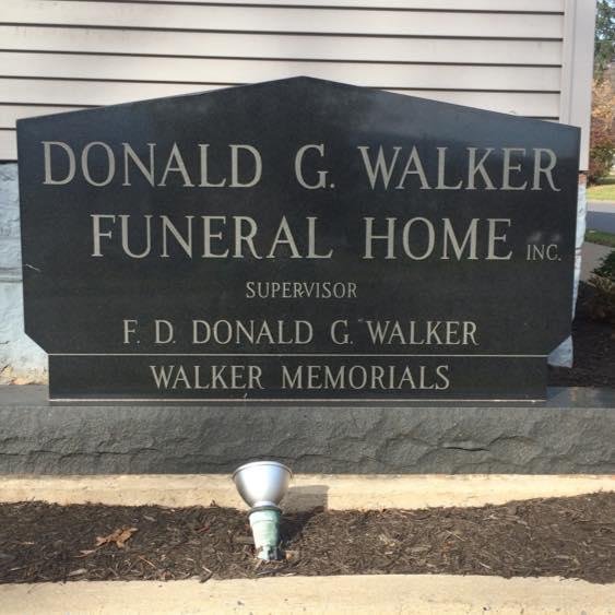 Donald G. Walker Funeral Home, Inc.