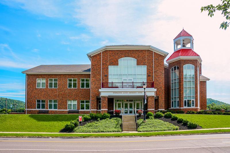 Durrwachter Alumni Conference Center