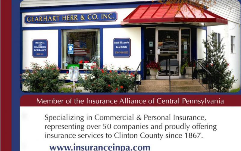 Gearhart Herr & Co., Inc./Beth H. Riccardo Real Estate