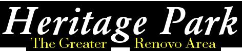 Greater Renovo Area Heritage Park Association