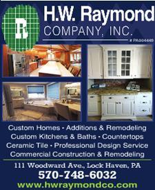 H.W. Raymond Company, Inc.