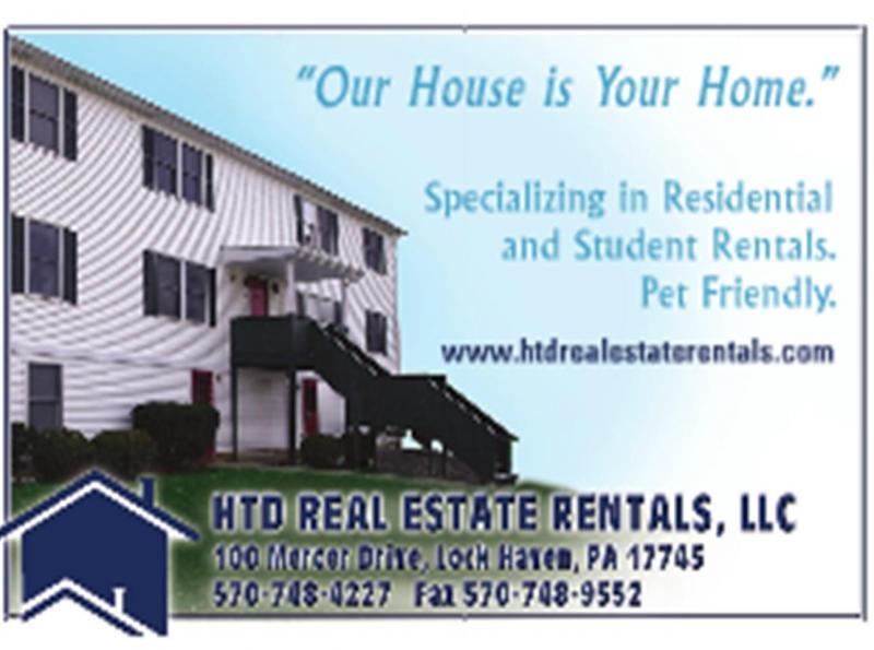 HTD Real Estate Rentals