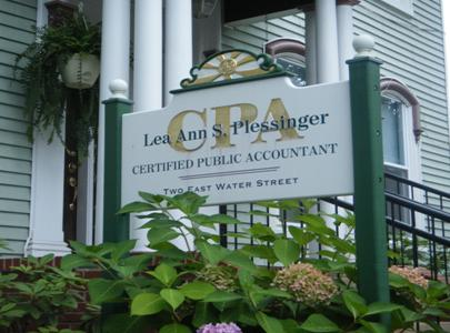 Lea Ann S. Plessinger, CPA LLC