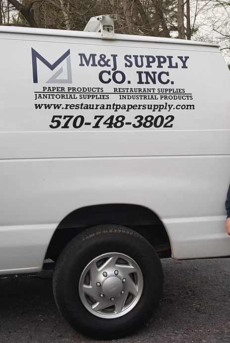 M & J Supply Company, Inc.