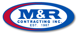 M & R Contracting, Inc.