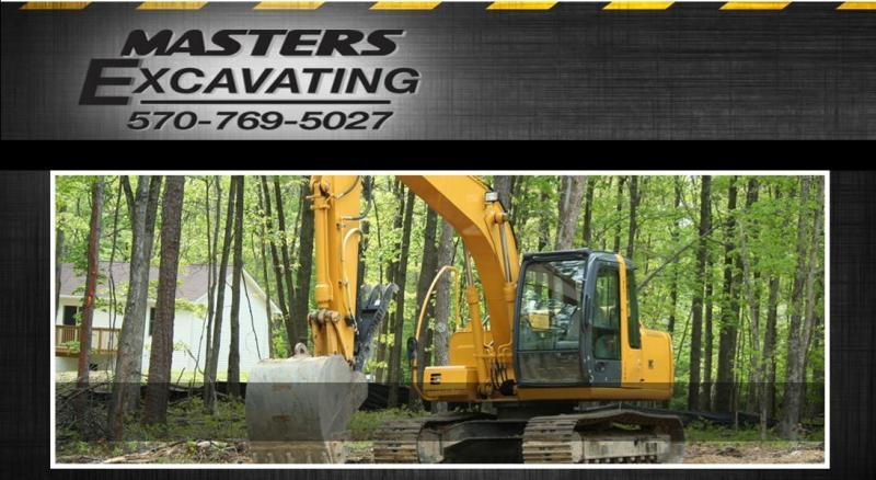 Masters Excavating, LLC