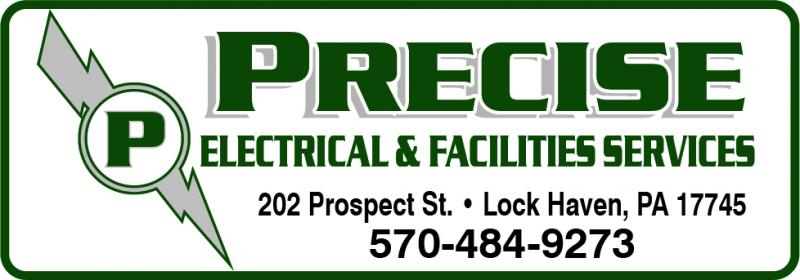 Precise Electrical & Facilities Services, LLC