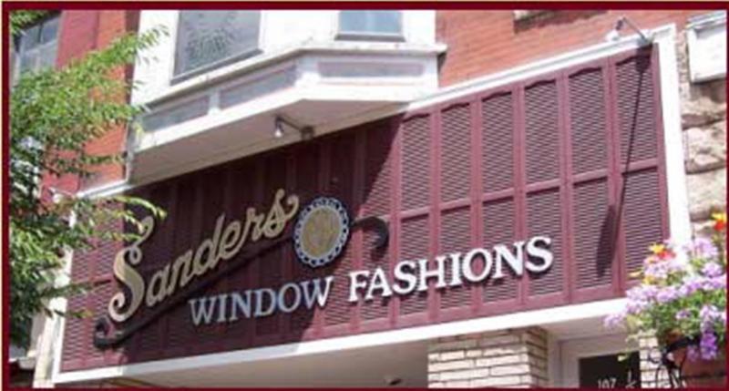 Sanders Window Fashions, LLC