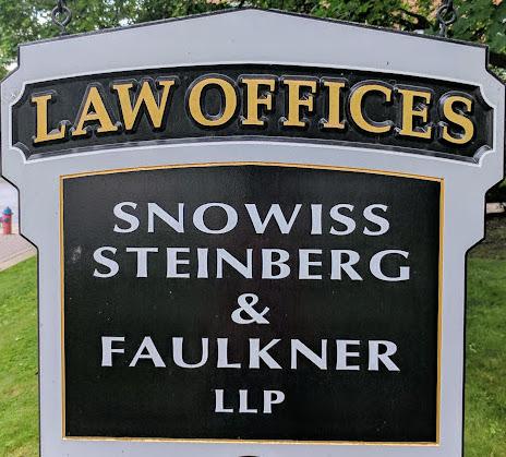 Snowiss, Steinberg & Faulkner, LLP