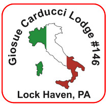 Sons and Daughters of Italy Loggia Giosue Carducci Lodge 146