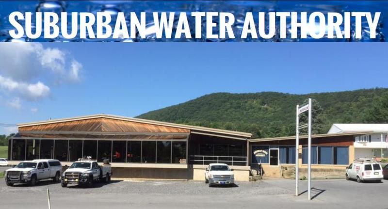 Suburban Water Authority