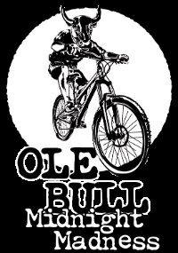 Ole Bull Midnight Madness Mountain Bike Enduro Race