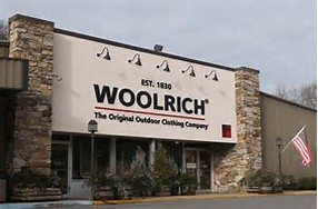 Extra Savings at the Woolrich Company Store