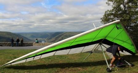 Hyner Hang Gliding Club Labor Day Fly-In