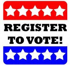 Last Day to Register to Vote before the May 21 Primary Election