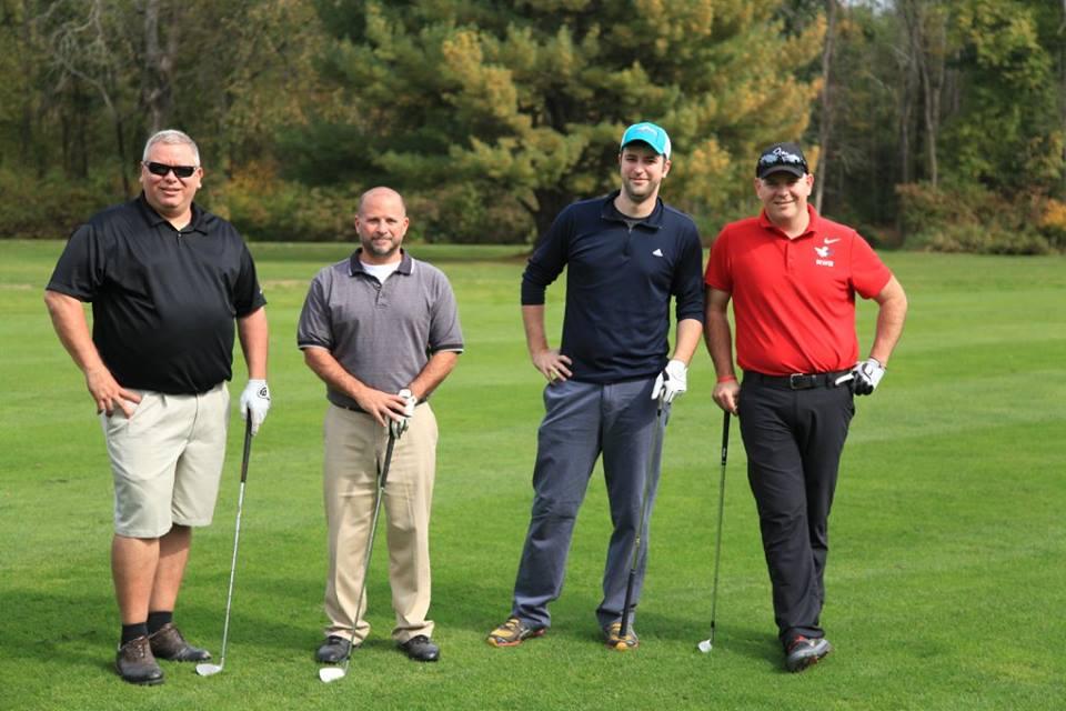 Leadership Clinton County Alumni Golf Tournament