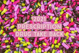 Prescription Drug Take-Back Week