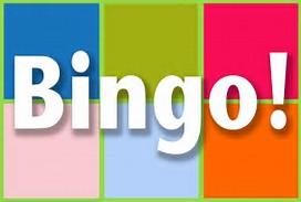 Bingo, Bags, Bracelets & Baskets Fundraiser