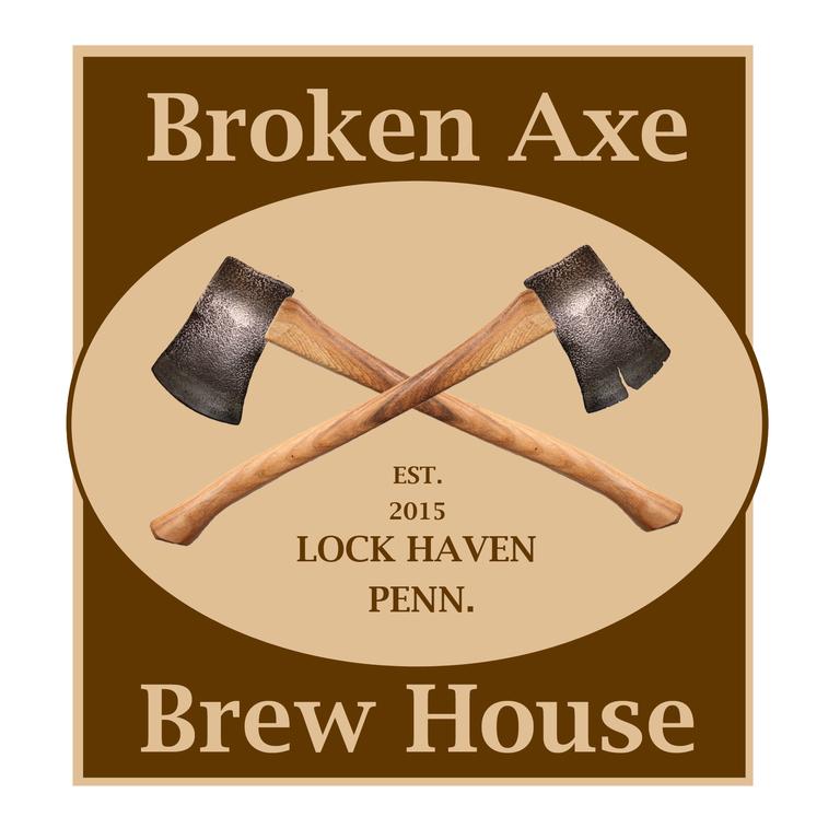 Broken Axe Brew House Live Music: Sean Farley