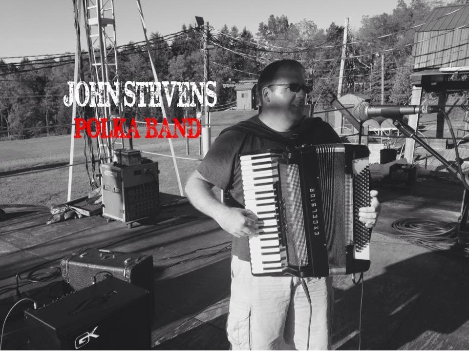Summer Outdoor Concert: John Stevens Polka Band (Polka)