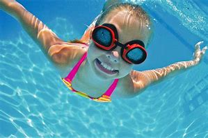 Spring Swim Lesson at LHU