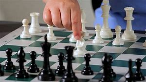 Kids Chess/Board Game Club Night