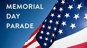 Beech Creek Memorial Day Parade