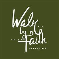 Walk by Faith Group Walks
