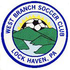 Lock Haven AYSO Soccer Camp
