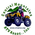 Central Mountain ATV Association New Year's Eve Ride