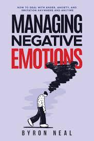Teen Life Skills: Managing Negative Emotions