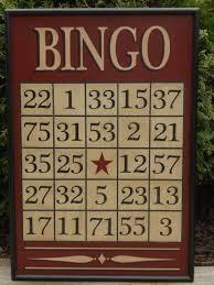 Primitives Bingo (SOLD OUT)
