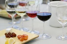 Wine & Food Pairing Class