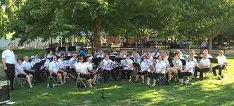 Summer Outdoor Concert – Bellefonte Community Band (Variety)
