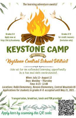 Keystone Camp