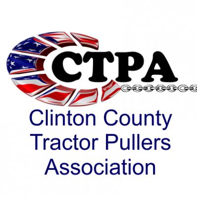 Clinton County Fair Week Antique & Farm Stock Pulls