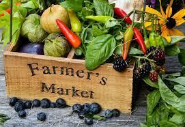 Downtown Lock Haven Farmers Market