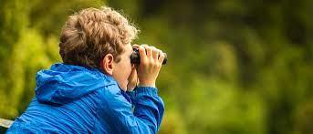 Bird Watching Program