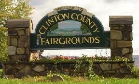 Clinton County Fair