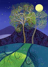 Invitational Artist Series: Wynn Yarrow, painting