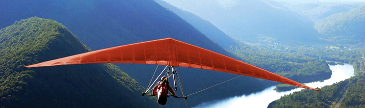 Hyner Hang Gliding Club Memorial Day Weekend Fly-In