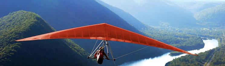 Hyner Hang Gliding Club Memorial Day Fly-In