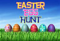 Cross Fork Easter Egg Hunt