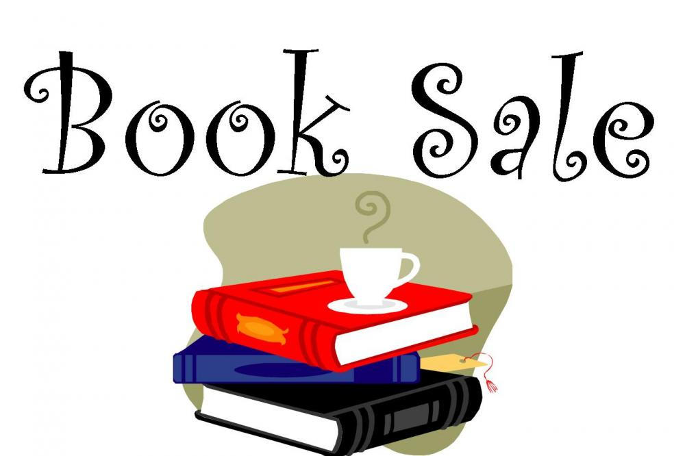 Ross Library Annual Book Sale